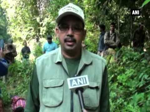 Two poachers gunned down in Kaziranga National Park