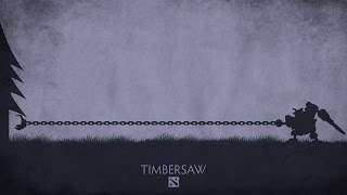 things i learned with secret arteezy s timbersaw at ti6 6 88