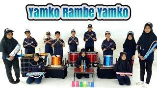 Yamko Rambe Yamko - Class V.A Percussion