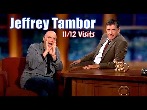 Jeffrey Tambor  They Do The Best Sketches Together  1112 ? Visits In Mostly chronological Order.