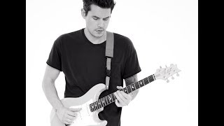 John Mayer - World Tour 2019