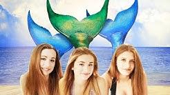 Mermaids - Meerjungfrauen in Gefahr l Trailer Deutsch l The3Tails l The 3 Tails