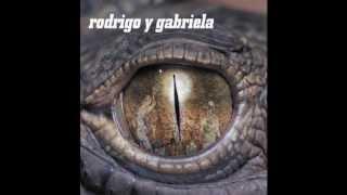 Rodrigo y Gabriela - Orion (Studio Version)