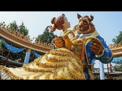 Disney Podcast - FANTASYLAND SHANGHAI DISNEYLAND - Dizney Co