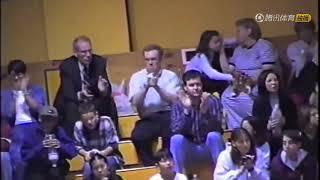  潘瑋柏中學時代竟收到NCAA三級聯盟邀請?這球技讓小編心服口服 