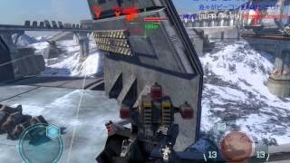 Gepard Corps Play Video Part1-Walking War Robots(WWR)-iPhone/iPad Game App