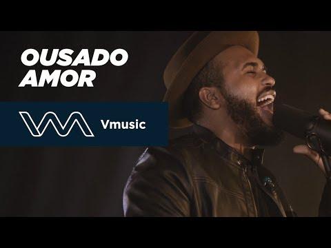 Ousado Amor (Reckless Love) | Pulse (Feat.  Victor Hugo)