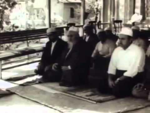 Mehmed Zahid Kotku Hz Kisa Belgesel