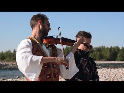Game of Thrones - The Rains of Castamere Violin Cover (GoT soundtrack) - Angelo & Fabrizio Brillante