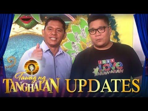 Tawag ng Tanghalan Update: The new defending champion from Visayas