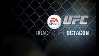 EA Sports UFC 2014, GamersTV Championship #7 Best series, лучшие серии поединков(RussanUser-AK#2)