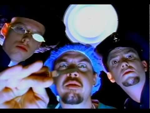 Butthole Surfers - Who Was In My Room Last Night HQ Mp3