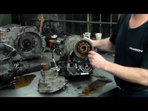 Transfer Case Actuator potential free fix! - Page 33