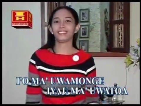 Lagu Mandar I'o Monge Iyau Monge Toa (Shale AS)