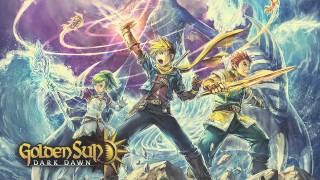 Golden Sun: Dark Dawn - Battle Theme Two [Extended]