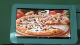 Pizzeria pos system tablet vs pc -