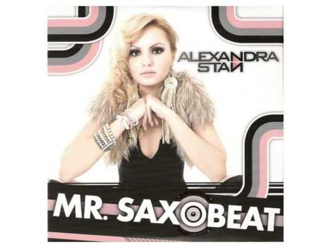 Remix Alexandra Stan - Mr Saxobeat (Techno Version)