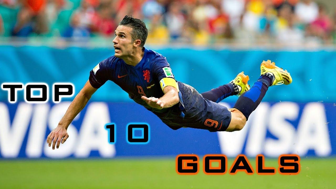 Top 10 Goals,Football Highlights,football scores today ...