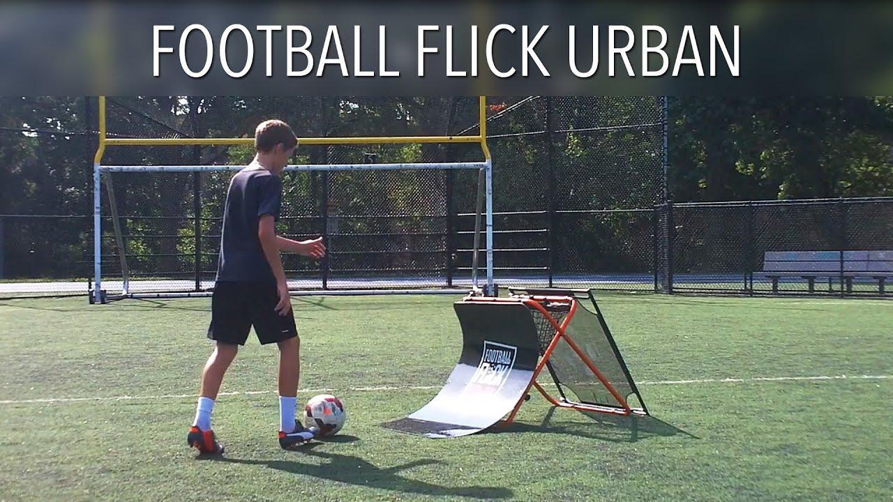 Fu/ßball Flick Urban