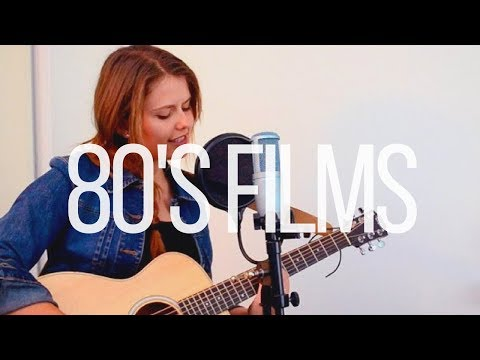 (Stassi covers) Jon Bellion - 80's Films