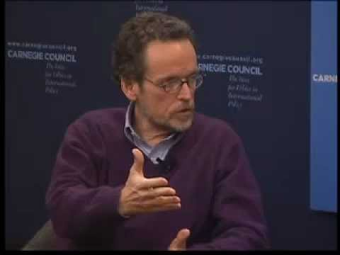 Pogge: Global Poverty - A Crime Against Humanity?
