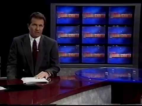 WFTX-TV 10pm News, November 18, 1997