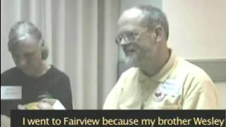 Voices From Fairview