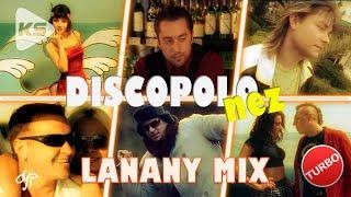 DISCOPOLOnez TURBO - LANANY MIX