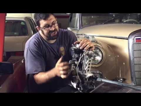 Injection Pumps & Idle Adjustments...