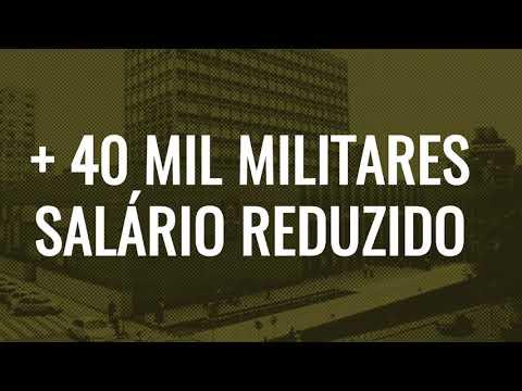 TV ASOFBM - Alíquota dos Militares Estaduais