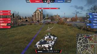 How to play WoT – expert tactics with Daki – Episode 2: Ruinberg - part 1
