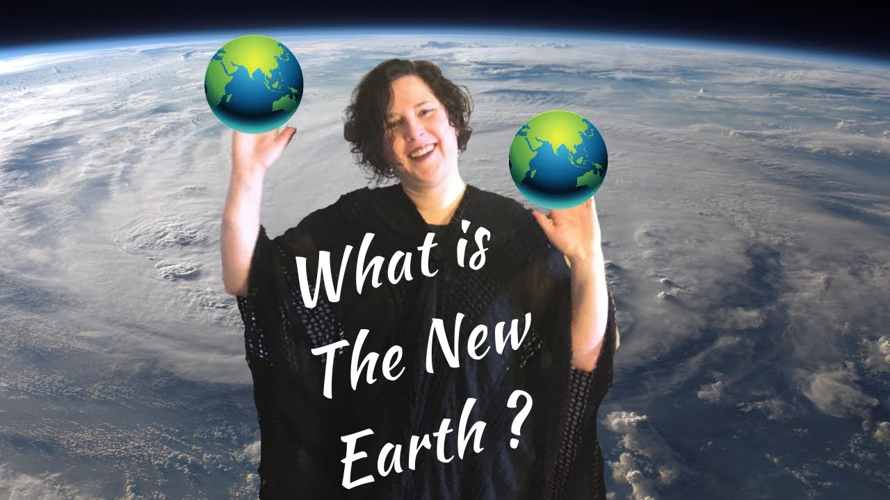 New Channelled Message - What Is The New Earth ? #newearthshift #5dshift #consciousness #newearth
