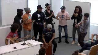 Baixar LIVE: Latinx Youth Identity and Caribbean Popular Music