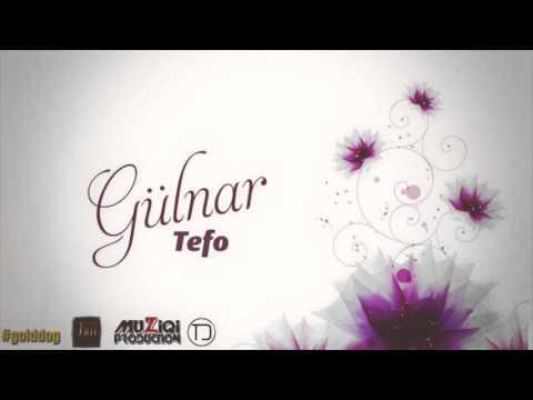 Tefo - Gülnar (audio)