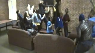Harlem Shake Take Over Gee Hall (Rider U)