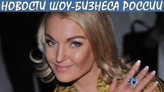 Поклонник подарил Анастасии Волочковой роскошный «Mercedes-Maybach». Новости шоу-бизнеса России.