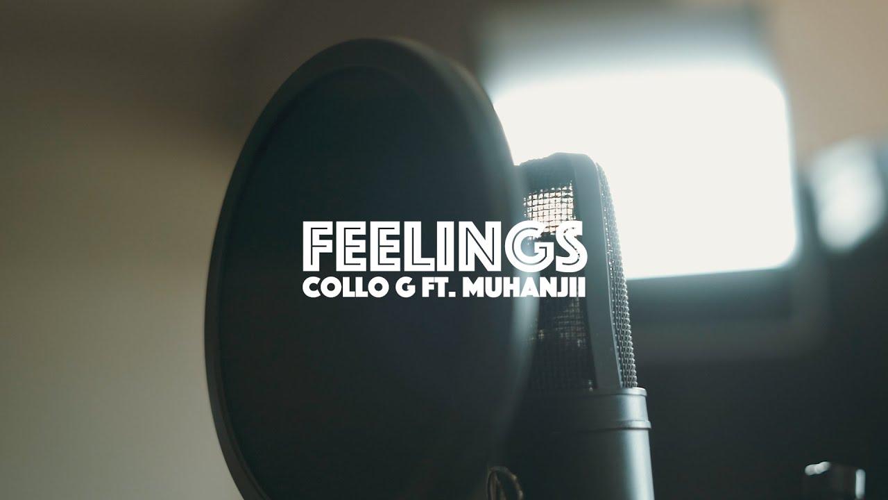 Collo G - Feelings ft Muhanjii (Audio video)