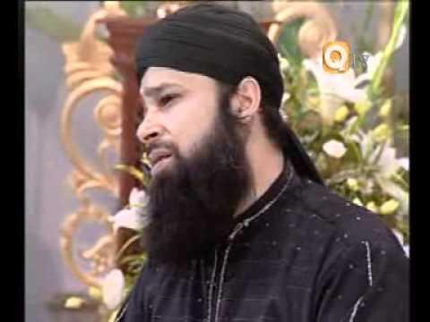 Hum Ko Bulana Ya RasoolAllah by Owais Raza Qadri  -Album -Aqa Ka Milad Aya