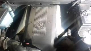 Работа двигателя M62tub44 ( M62b44tu ) 4.4 BMW X5 E53(, 2016-04-16T10:36:41.000Z)