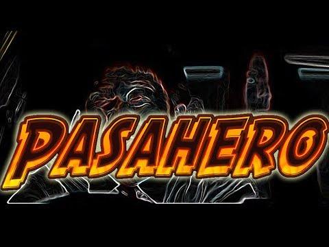 Tagalog Horror Story - Pasahero