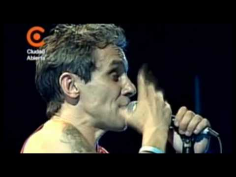 Manu Chao, It's My Life. Buenos Aires 2005