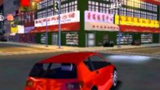 Midnight Club: Street Racing OST - Strings Of Life (Full Intro Remix)
