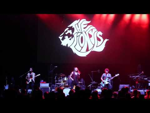 The Lionyls - FUSE (Live at TD Place)