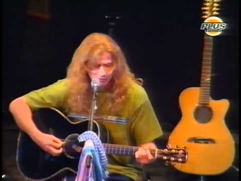Megadeth - Unplugged In Buenos Aires 1998 [Full Concert] /mG