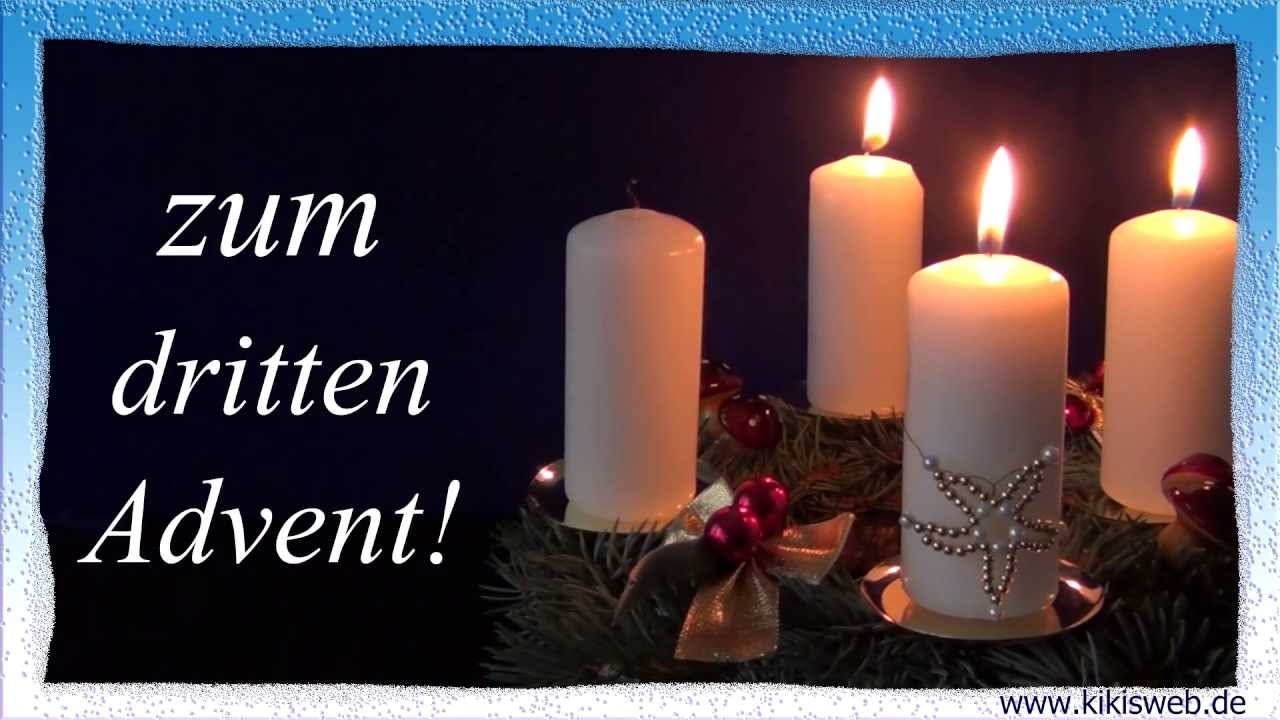 2. Advent Bilder Lustig
