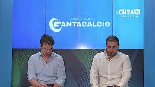 Consigli Fantacalcio 8a giornata Serie A - Probabili formazioni e scelte FANTA 24
