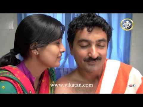 Prakash asks Sathya for a kiss | Best of Deivamagal
