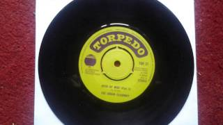 "The URBAN CLEARWAY ""Open Up Wide (Part 1 & Part 2)"" 1970 Eddy Grant"