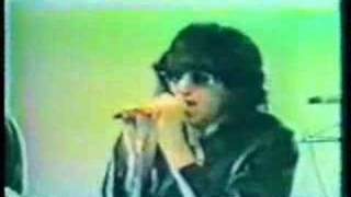 Ramones-Today Your Love,Tomorrow The World(1975)