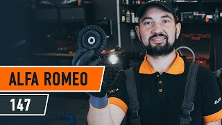How to replace Mounting axle bracket on FORD KA (RU8) - video tutorial